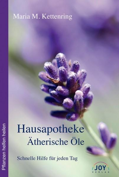 Buch Hausapotheke Ätherische Öle