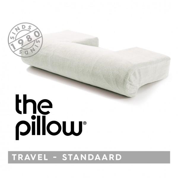 Orthopädisches Kopfkissen The Pillow Travel Standard
