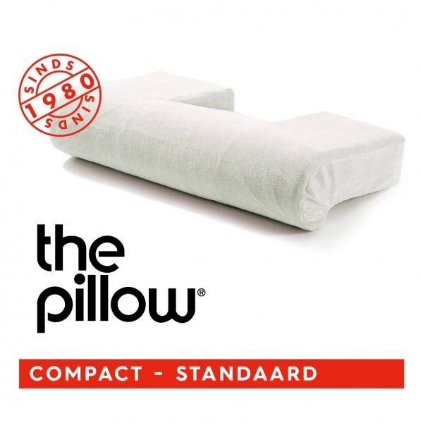 Orthopädisches Kopfkissen The Pillow Compact Standard
