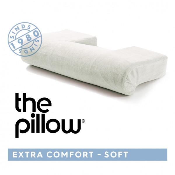 Orthopädisches Kopfkissen The Pillow Extra Comfort Soft