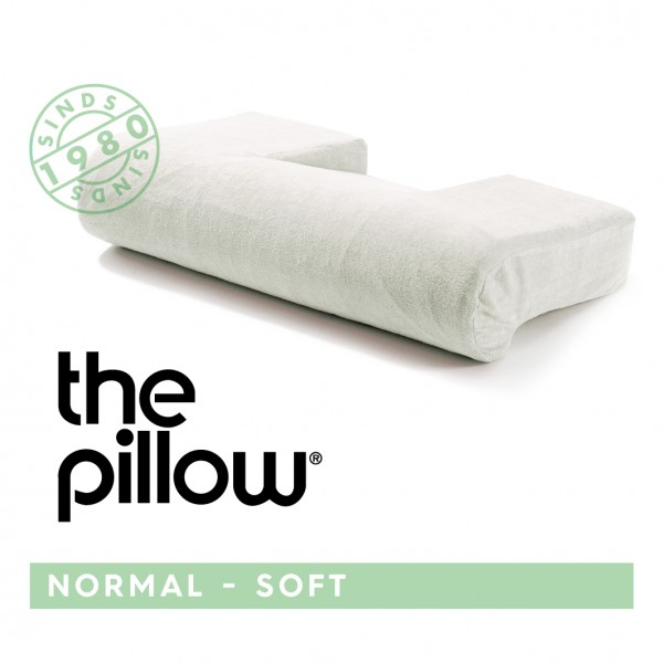 The Pillow Normal Soft