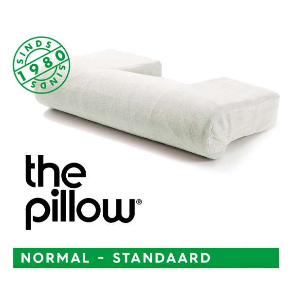 Orthopädisches Kopfkissen The Pillow Normal Standard